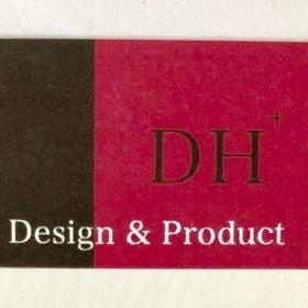 D-HASHの団体ロゴ