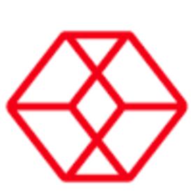 ジャパンディスプレイクリエイターアカデミー(JDCA)の団体ロゴ