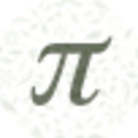 日本パイ総研の団体ロゴ