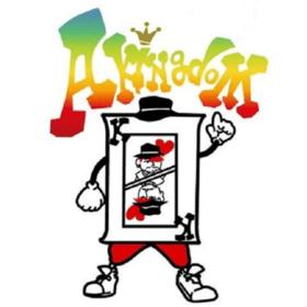 Studio Akingdomの団体ロゴ