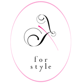 パーソナルスタイリストfor*styleの団体ロゴ