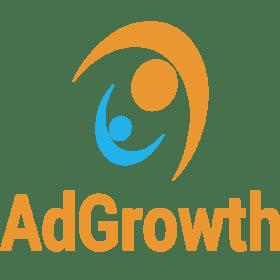 アドグロースの団体ロゴ