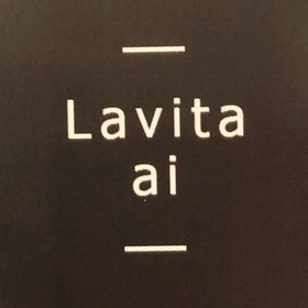 ラビータ・アイの団体ロゴ