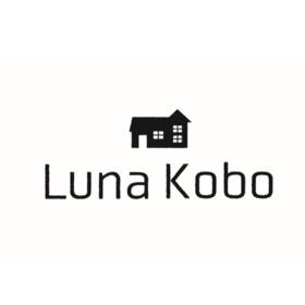 Luna KOBOの団体ロゴ