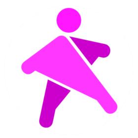 一般社団法人正しい歩き方協会の団体ロゴ