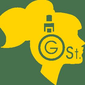 ガレットスタジオの団体ロゴ