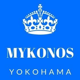 ミコノス横浜の団体ロゴ