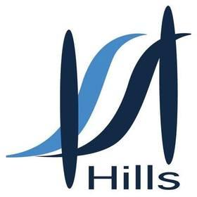 株式会社ヒルズの団体ロゴ