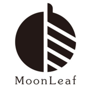 MoonLeaf(ムーンリーフ)の団体ロゴ