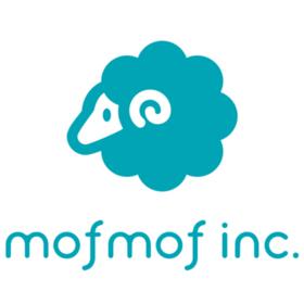 mofmof inc.の団体ロゴ