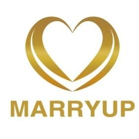 男性向け婚活トレーニング『 マリアップ 』の団体ロゴ