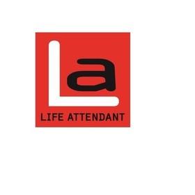 株式会社ライフ・アテンダントの団体ロゴ