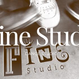 ファインスタジオの団体ロゴ