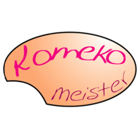 米粉マイスター協会の団体ロゴ