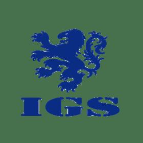 IGSアカデミーの団体ロゴ