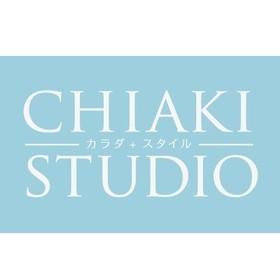 CHIAKI STUDIOの団体ロゴ