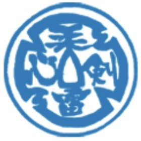 古武道  柔剣雷心会の団体ロゴ