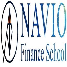 ナビオ株式投資スクールの団体ロゴ