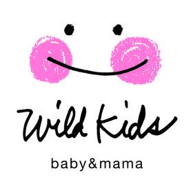 WILDKIDS baby&mamaの団体ロゴ