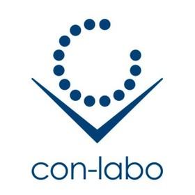 コンサルタントラボラトリーの団体ロゴ