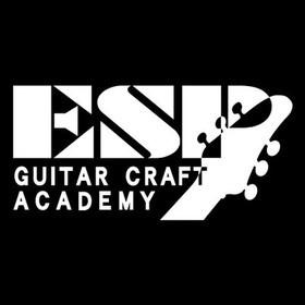 ESPギタークラフト・アカデミー仙台校の団体ロゴ