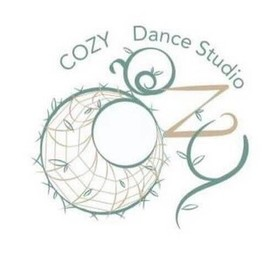 COZY Dance Studioの団体ロゴ