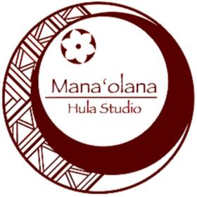 マナオラナ フラ スタジオの団体ロゴ
