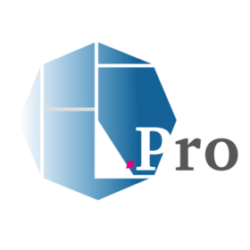 .Pro | 実践型プログラマーの輩出を目的とした唯一のプログラミングスクールの団体ロゴ