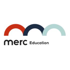 マーケティングスクール merc Educationの団体ロゴ