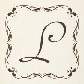 Lovignette Jewelryの団体ロゴ