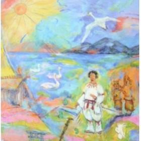 ギャラリー抒情歌館文化サロンの団体ロゴ