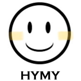 HYMYの団体ロゴ