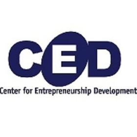 特定非営利活動法人アントレプレナーシップ開発センターの団体ロゴ