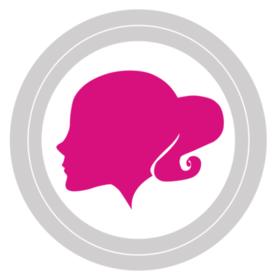 女性起業支援スクール「Cheerful pro(チアフルプロ)」の団体ロゴ
