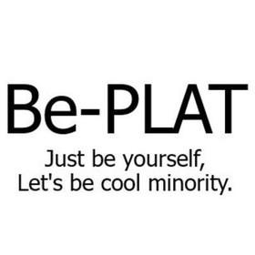 朝から始まる塾 Be-PLATの団体ロゴ
