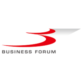 ビジネス・フォーラム事務局の団体ロゴ
