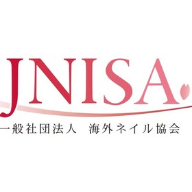 一般社団法人 海外ネイル協会の団体ロゴ