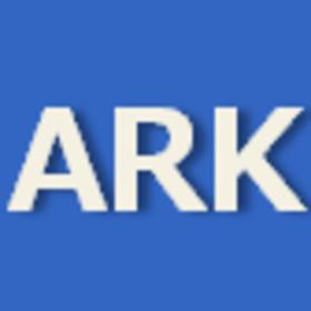株式会社アークの団体ロゴ