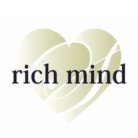 一般社団法人rich mind協会エステスクールの団体ロゴ