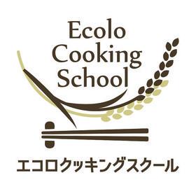 エコロクッキングスクールの団体ロゴ