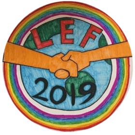 LEF★東大博士号ママのプチ留学★の団体ロゴ