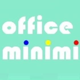 office minimiの団体ロゴ