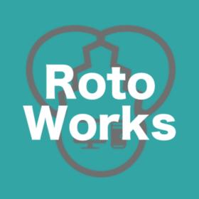 オンラインプログラミングサロン「RotoEggs」の団体ロゴ
