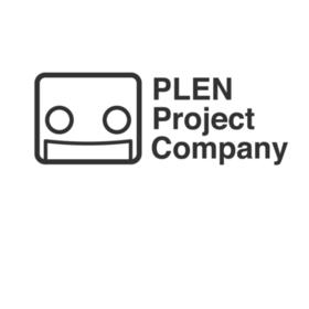 PLENProjectの団体ロゴ