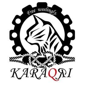 KARAQRIの団体ロゴ