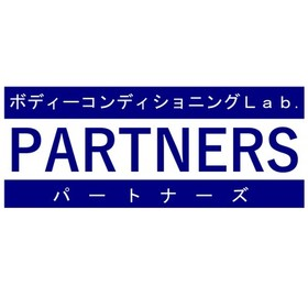 ストレッチジム パートナーズの団体ロゴ
