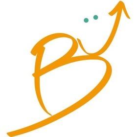 【遊びで気づく、仕事で活きる】BASE-UPの団体ロゴ