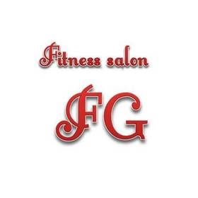Fitness Salon FGの団体ロゴ