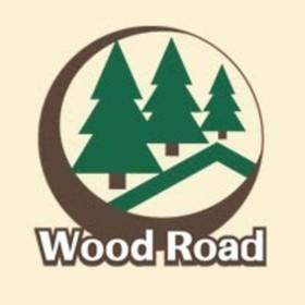 ウッドロード木工教室の団体ロゴ