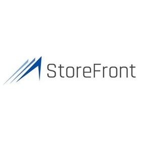 株式会社ストアフロントの団体ロゴ